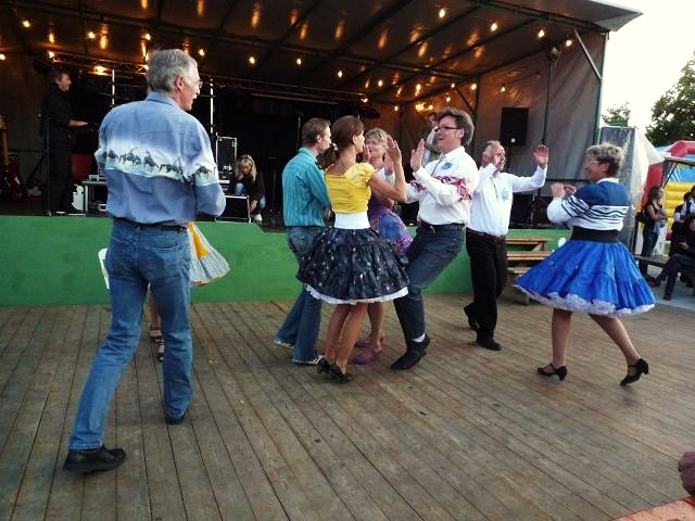 taminations square dance